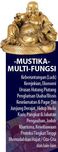 MUSTIKA MULTI FUNGSI PNG